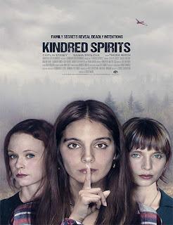 Kindred Spirits (2019) | DVDRip Latino HD GoogleDrive 1 Link
