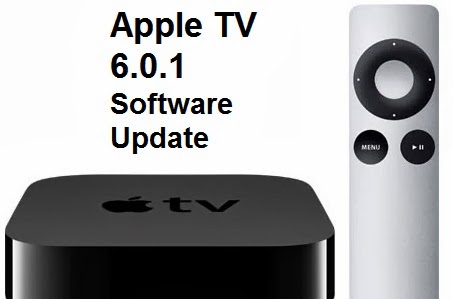 Apple TV 6.0.1 IPSW