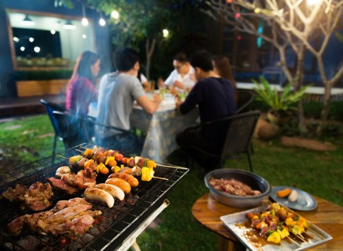 Inilah sebabnya mengapa keracunan makanan jauh lebih umum di musim panas