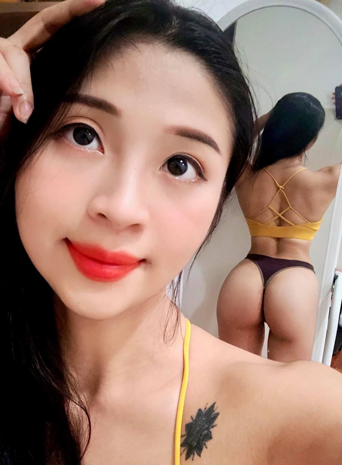 Hot Girls ♔♔…. Trần Thị Hậu, - Trang 1