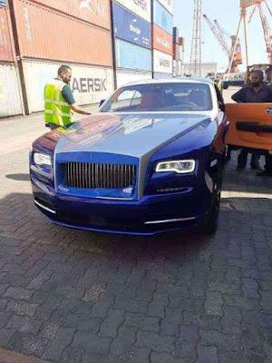 عاجل : شاهد صورة سيارة ياسمين صبري ١٠ ملاين جنيها هدية ابو هشيمة