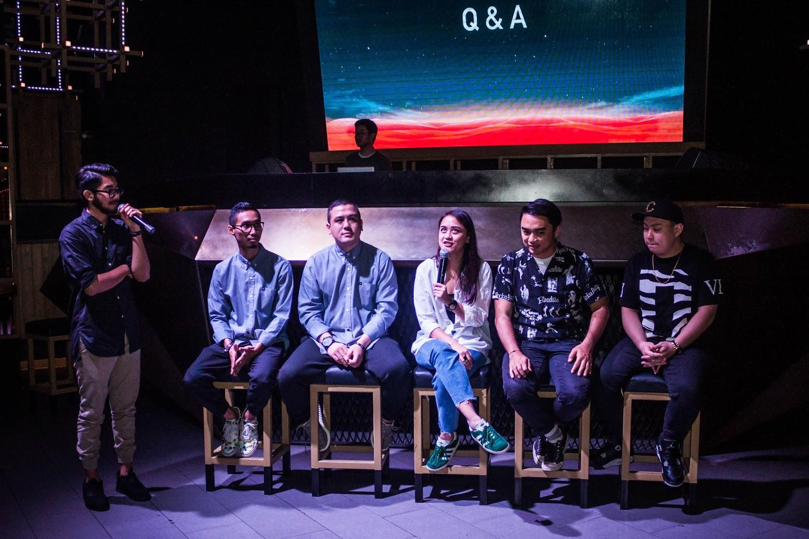 Informasi Harga Tiket Djakarta Warehouse Project 2016 Musik Jurnal Dwp X Ismaya Live Selaku Promotor Menggelar Konferensi Pers Pertama Pada Hari Rabu Lalu Di Blowfish Jakarta