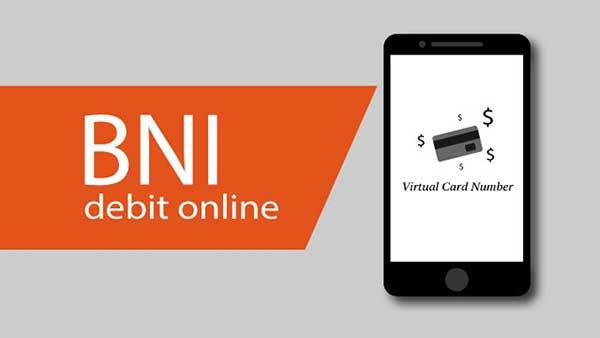 Proses Pengembalian Saldo VCN BNI Debit Online