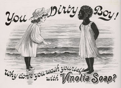 Vinolia Soap - You Dirty Boy