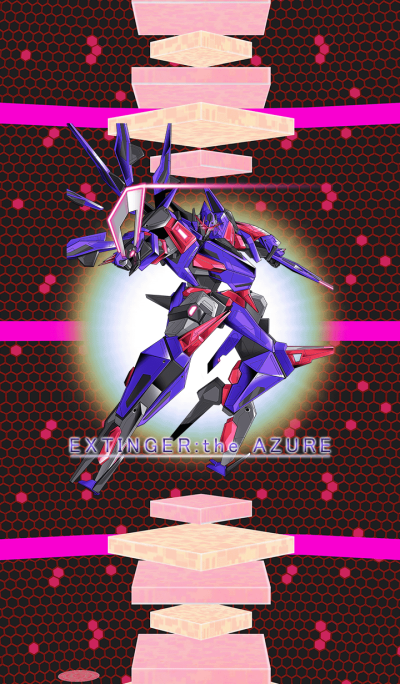 EXTINGER the AZURE