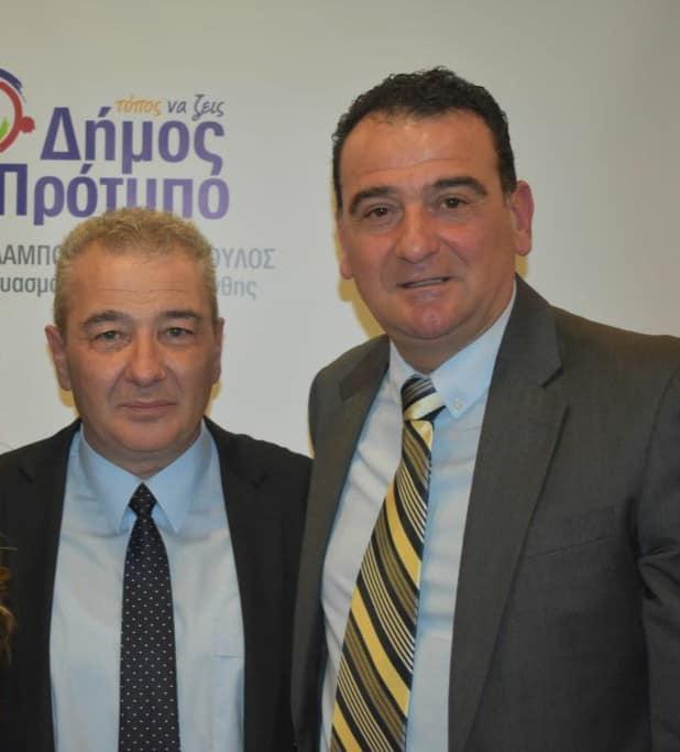 Ξάνθη: Ορκίζεται νέος Δημοτικός Σύμβουλος ο Αθανάσιος Χατζηαντωνίου