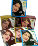 Veetha Online Store Eagles Henna Pewarna Rambut