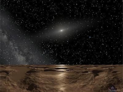 ¿Desde qué exoplanetas se puede observar la Tierra?