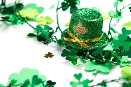 St Patrick S Day Party Ideas My Wedding Reception Ideas Blog