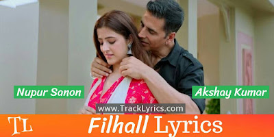 filhall-song-lyrics