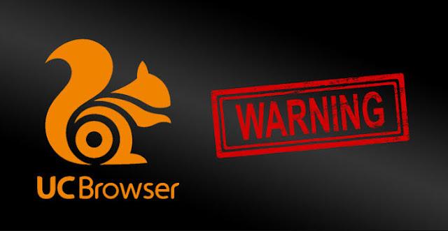 """""""Tính năng"""" trong trình duyệt web UC Browser có thể cho phép tin tặc chiếm quyền điều khiển thiết bị Android từ xa - Cybersec365.org"""