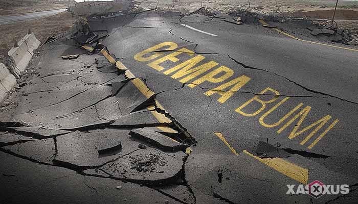 30 Arti Mimpi Gempa Bumi Lengkap Menurut Islam dan Primbon Jawa
