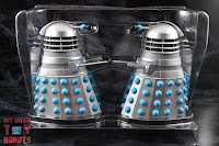History of the Daleks Set #1 Box 05