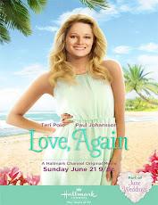 pelicula Love, Again (De nuevo, el amor) (2015)