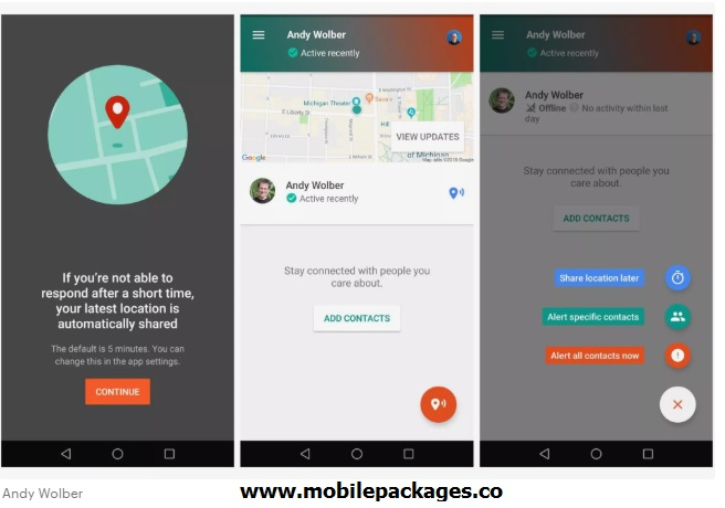 8 Best Find my friends app for Android 2021