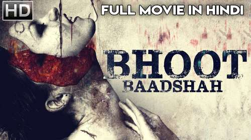 Bhoot Baadshah 2018 Hindi Dubbed HDRip | 720p | 480p
