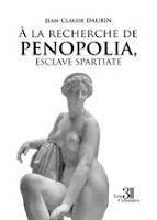 À la recherche de Penopolia, esclave spartiate