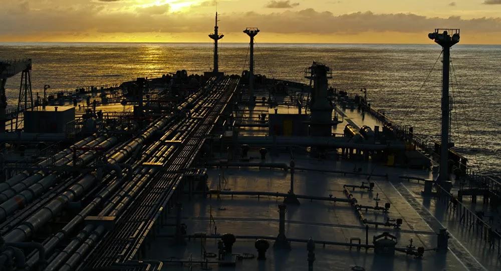 انخفاض أسعار النفط بسبب ضبابية الانتخابات الأمريكية