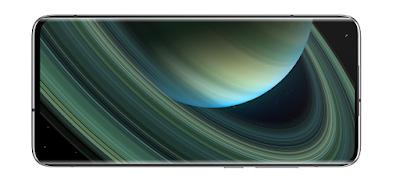 شاومي مي 10 الترا Xiaomi Mi 10 Ultra الإصدار : M2007J1SC
