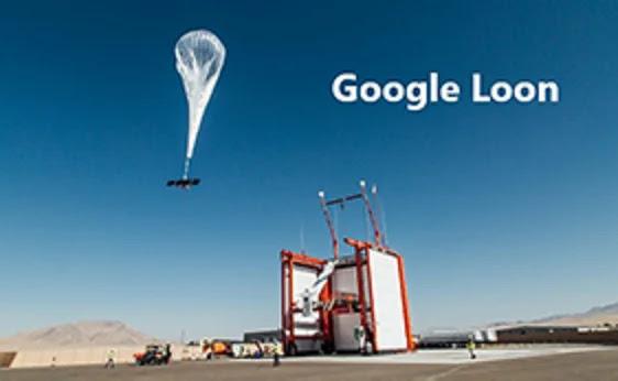 Google Loon démarre ses services au Kenya