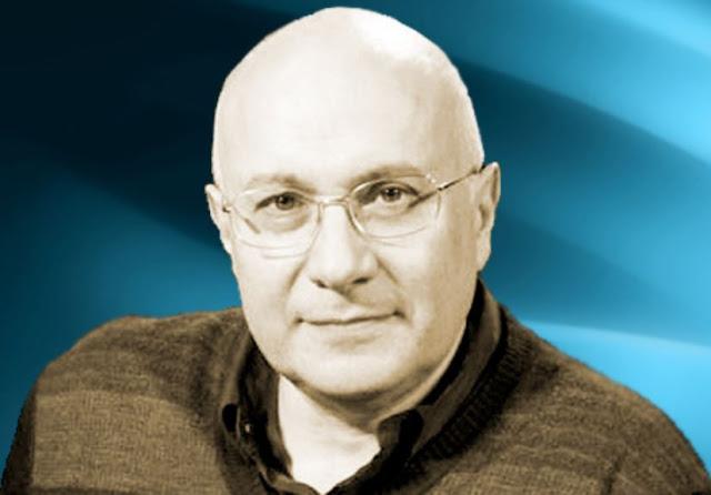 Матвей Ганапольский