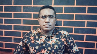 Tokoh Pemuda Papua Beri Dukungan TNI-Polri Tumpas Habis Sampai Akar KKB Pelanggar HAM di Papua