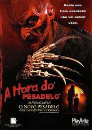 A Hora do Pesadelo 7: O Novo Pesadelo – O Retorno de Freddy Dublado