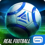 Real Football 2016 APK Terbaru