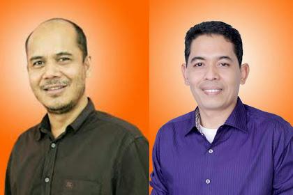 Sofyan Dawod Ngon Maksalmina Roh Lam Bakal Calon Ketua PDIP Aceh