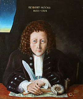 Robert Hooke tentang Sell (Cells) - berbagaireviews.com