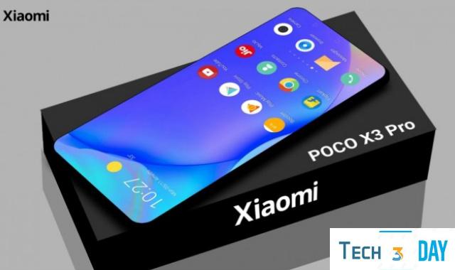 مراجعة POCO X3 Pro هاتف جديد قوي بمميزات رائعة
