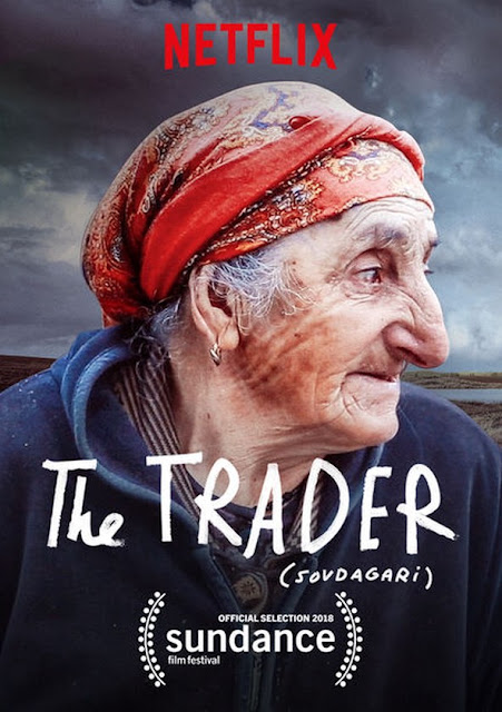 The Trader (2016) ταινιες online seires oipeirates greek subs