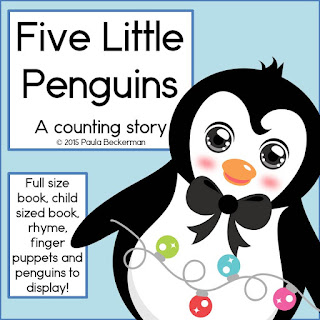 https://www.teacherspayteachers.com/Product/Five-Little-Penguins-a-counting-story-50-off-for-the-first-24-hours-2239783