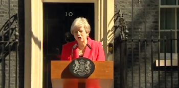 Brexit impasse: Theresa May resigns effective June 7