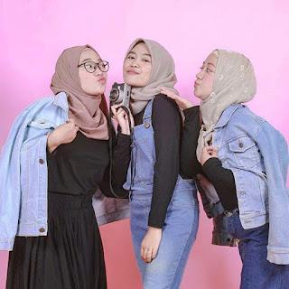 hijab girl 👉 desi girl pic 2019