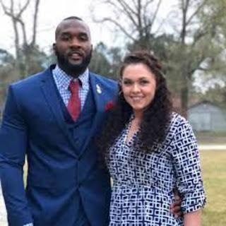 Darius Wife Kayla