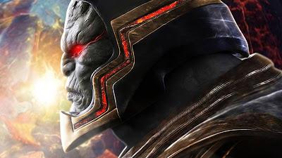 HD Darkseid Wallpaper