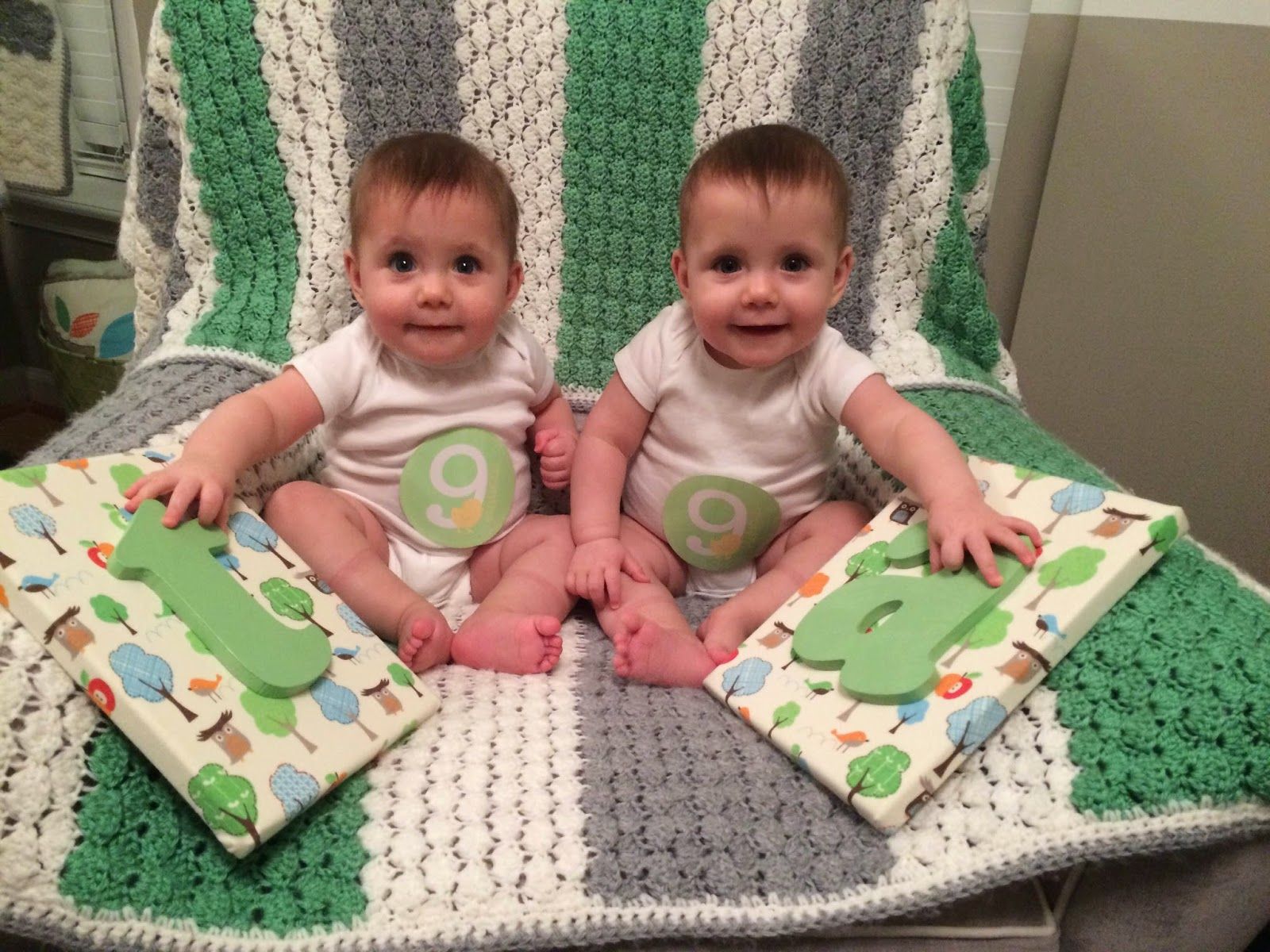 Twin Talk Blog Breastfeeding & Supplementing