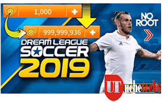 Dream League Soccer Profile dat Files