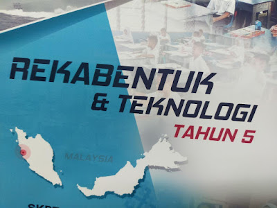 Rancangan Pengajaran Tahunan Rekabentuk Teknologi Tahun 5 RPT RBT Tahun 5 2020