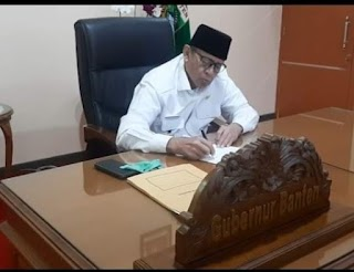 UN 2020 Dibatalkan, Gubernur Banten: Kita Utamakan Keselamatan Masyarakat