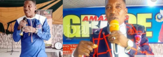Pastor Arraigned In Court For Raping a 14 Year Old Girl, Sells Church Building To Relocate