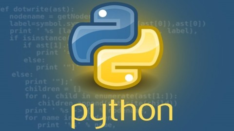 Python 3 Crash Course : For Complete Beginners [2020]