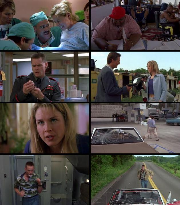 Me Myself And Irene 2000 Dual Audio Hindi 720p BluRay