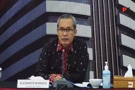 "Skor ""Merah"" 51 pegawai KPK Tak Lolos TWK Disingkirkan"