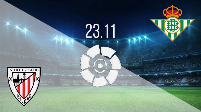 بث مباشر مباراة اتلتيك بلباو وريال بيتيس
