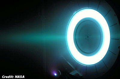 Impossible' Emdrive Thruster Really Works, Confirms NASA