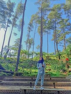 Agrowisata Pango-Pango, Sulawesi