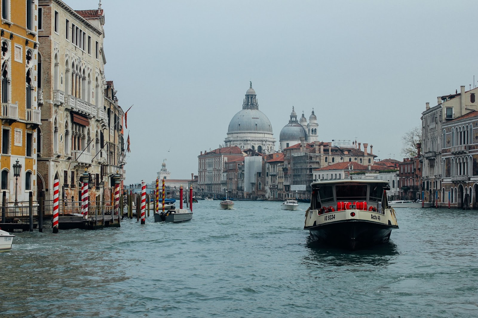 Planning a trip to Venice, Italy