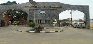 University of Calabar 75th Inaugural Lecture Date Announced